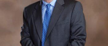 Rev. Dr. Andrew McDonald Senior Pastor