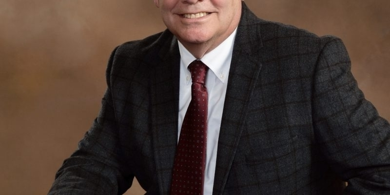 Rev. Dr. Jimmy Shelbourn