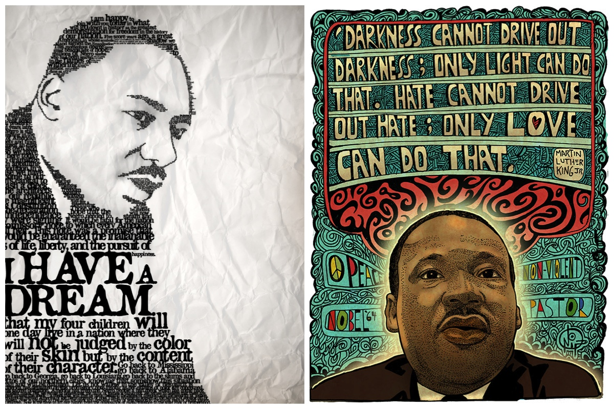 term papers on martin luther king jr Initiated by the king center in atlanta, the martin luther king, jr papers project is one of only a few large-scale research ventures focusing on an african american in 1985, king center's founder and president coretta scott king invited stanford university historian clayborne carson to become the.
