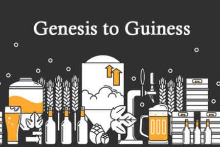 Genesis to Guiness