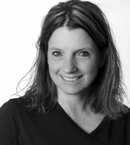 Tracy Hoffman