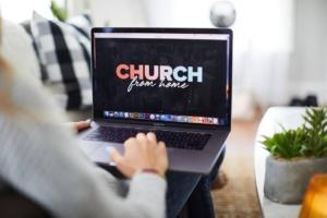 Church form home